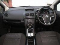 Vauxhall Meriva EXCLUSIV AC