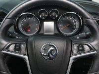 Vauxhall Insignia EXCLUSIV CDTI