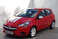Vauxhall New Corsa 5 Door STING