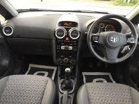 Vauxhall Corsa 5 Door SE
