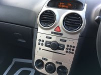 Vauxhall Corsa 5 Door ENERGY CDTI ECOFLEX