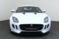 Jaguar F-TYPE 3.0 V6 Supercharged (340PS)