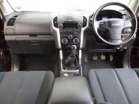 Isuzu D-Max 2.5TD Yukon Double Cab 4x4