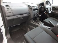 Isuzu D-Max 1.9 Single Cab 4x2
