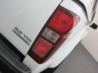 Isuzu D-Max 2.5TD Extended Cab 4x4