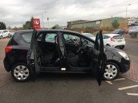 Vauxhall Meriva EXCLUSIV