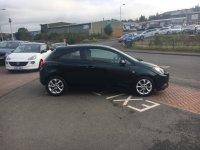 Vauxhall New Corsa 3 Door EXCITE