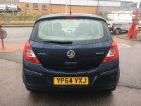 Vauxhall Corsa 5 Door DESIGN