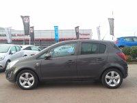 Vauxhall Corsa 5 Door SXI AC CDTI ECOFLEX