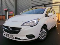 Vauxhall New Corsa 5 Door LIFE