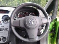 Vauxhall Corsa 3 Door S AC ECOFLEX