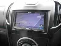 Isuzu D-Max 2.5TD Blade Double Cab 4x4 Auto