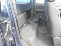 Isuzu D-Max 2.5TD Yukon Extended Cab 4x4