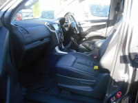 Isuzu D-Max 1.9 Utah Double Cab 4x4