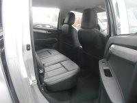 Isuzu D-Max 2.5TD Utah Double Cab 4x4 [Vision Pack]