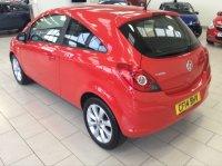 Vauxhall Corsa 3 Door EXCITE AC