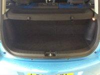 Vauxhall Agila S