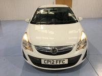 Vauxhall Corsa 5 Door ACTIVE AC
