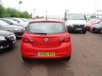 Vauxhall New Corsa 5 Door EXCITE