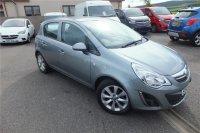 Vauxhall Corsa 5 Door ACTIVE AC CDTI ECOFLEX