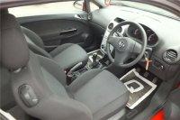 Vauxhall Corsa 3 Door STING ECOFLEX