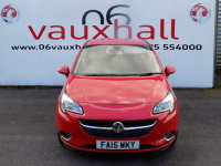 VAUXHALL CORSA 3 DOOR 1.4 90 PS SRI ECOFLEX 3DOOR