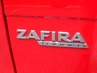 VAUXHALL ZAFIRA TOURER EXCLUSIV 2.0 CDTI