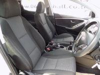 HYUNDAI I30 CLASSIC BLUE DRIVE CRDI