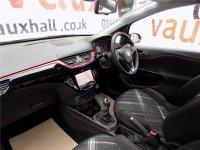 VAUXHALL CORSA 3 DOOR SRI VX-LINE S/S