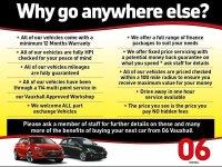 Vauxhall New Corsa 5 Door SE