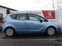 Vauxhall Meriva ENERGY