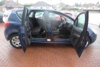 Vauxhall Meriva S