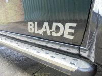 Isuzu D-Max TD BLADE DCB