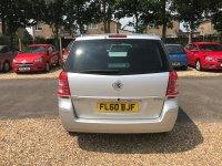 Vauxhall Zafira ENERGY CDTI ECOFLEX