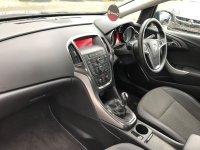 Vauxhall Astra SE CDTI
