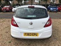 Vauxhall Corsa 5 Door SE CDTI