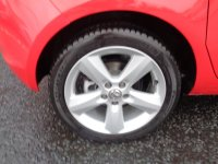 Vauxhall Meriva TECH LINE