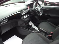 Vauxhall New Corsa 3 Door STING ECOFLEX