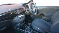 Vauxhall New Corsa 3 Door STING ECOFLEX