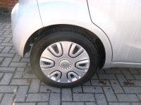 Vauxhall Agila S AC
