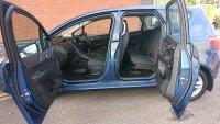 Vauxhall Meriva LIFE