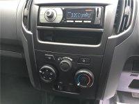 Isuzu D-Max 1.9 Yukon Double Cab 4x4