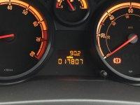 Vauxhall Corsa 5 Door STING
