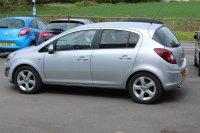 Vauxhall Corsa 5 Door SXI AC