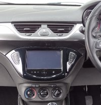 Vauxhall New Corsa 3 Door EXCITE AC