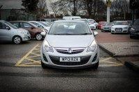 Vauxhall Corsa 5 Door EXCLUSIV