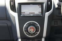 Isuzu D-Max 2.5TD Arctic Double Cab 4x4