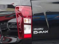 Isuzu D-Max 2.5TD Blade Double Cab 4x4