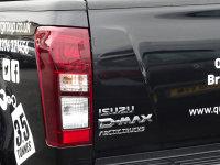 Isuzu D-Max 2.5TD Arctic Double Cab 4x4 Auto