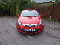 Vauxhall Corsa 3 Door EXCITE AC ECOFLEX